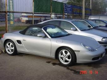 2000 Porsche Boxster Wallpapers For Sale