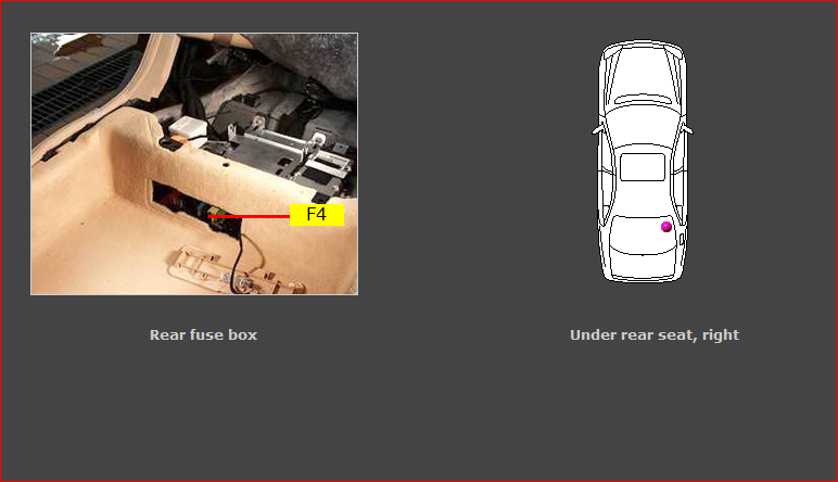 mercedes benz vito fuse box diagram image 6