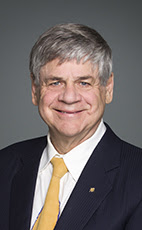 Photo - The Honourable Larry Bagnell - Click to open the Member of Parliament profile