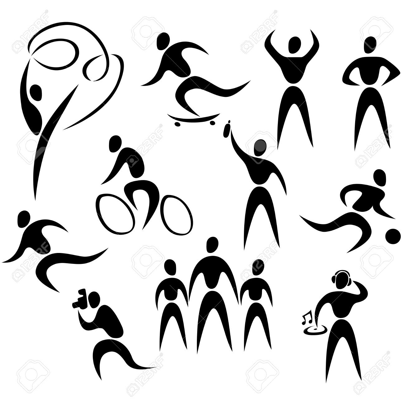 http://previews.123rf.com/images/leedsn/leedsn1203/leedsn120300027/12746024-Vector-icons-of-active-healthy-people-Stock-Vector-running-silhouette-healthy.jpg