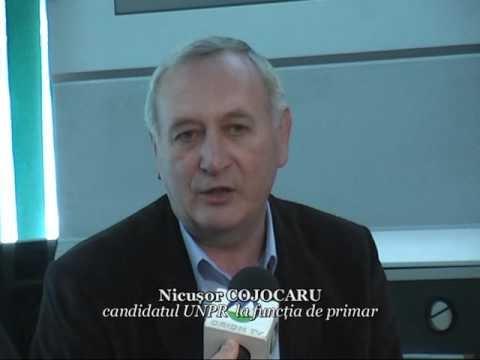 """Nicușor Cojocaru: """"Am învățat cum se face un proiect european și cum se aduc fonduri la Vatra Dornei"""" (VIDEO)"""