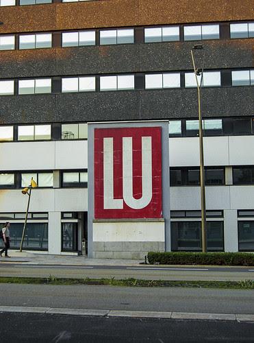 LU headquarter