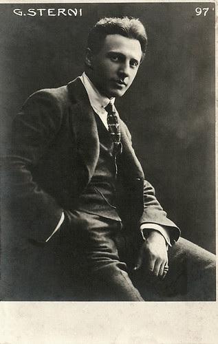 Giuseppe Sterni