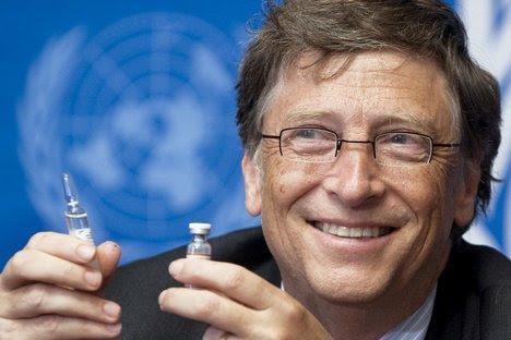 6 Miliuner Teknologi yang Paling Dermawan