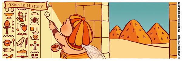 Pixie Comics #054