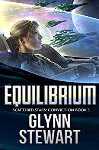 Equilibrium by Glynn Stewart