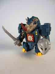 Takara-Tomy Beast Saga Rynas Action Figure