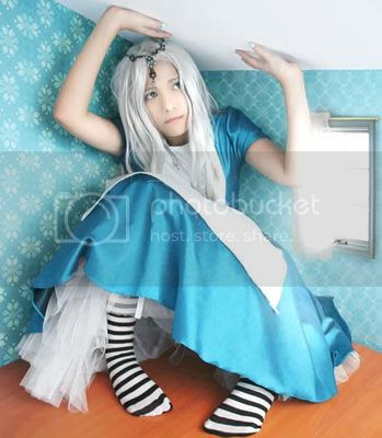 Complexo de Alice
