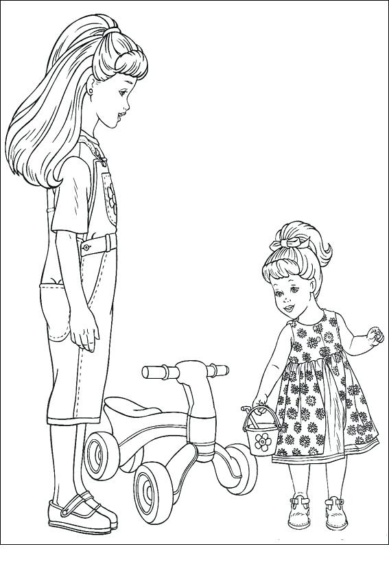 Skipper Coloring Pages at GetColorings.com | Free ...
