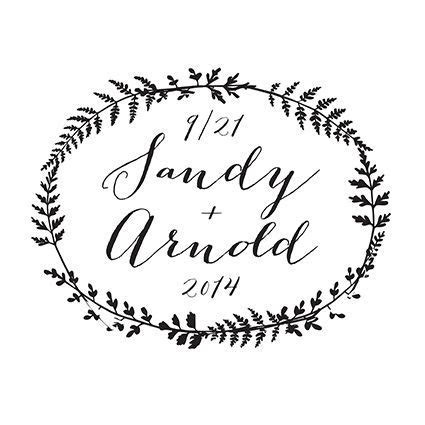 1000  ideas about Wedding Logos on Pinterest   Magical