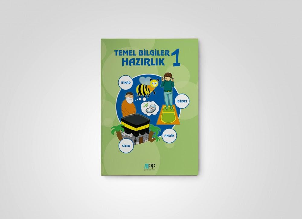 Plural Publications Dua Boyama Kitabım 2 Türkisch