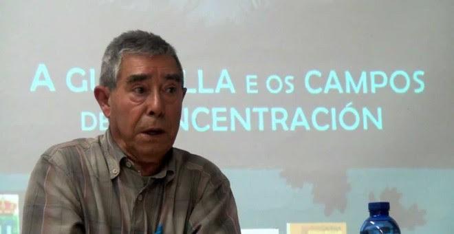 Francisco Martínez, 'Quico'. MEMORIA CAUTIVA