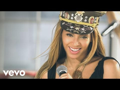 love on top, il nuovo video di beyoncé