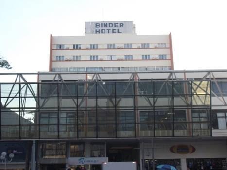 Promo Binder Hotel