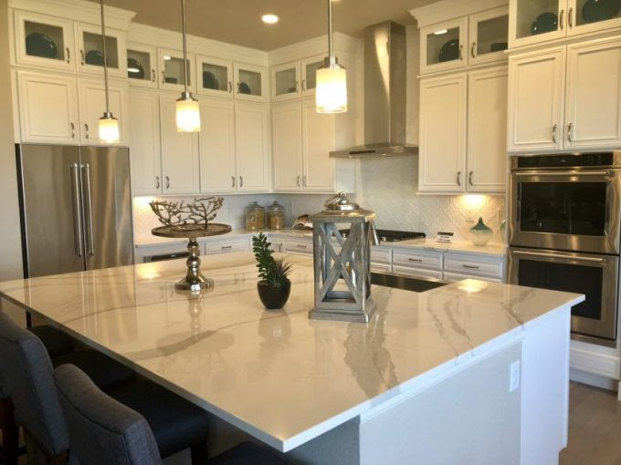 New Homes In Aurora Colorado Whispering Pines Estates By Calatlantic Homes