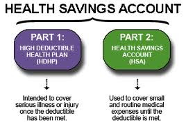 Health Savings Plan & Accounts - Paris Insurance Services