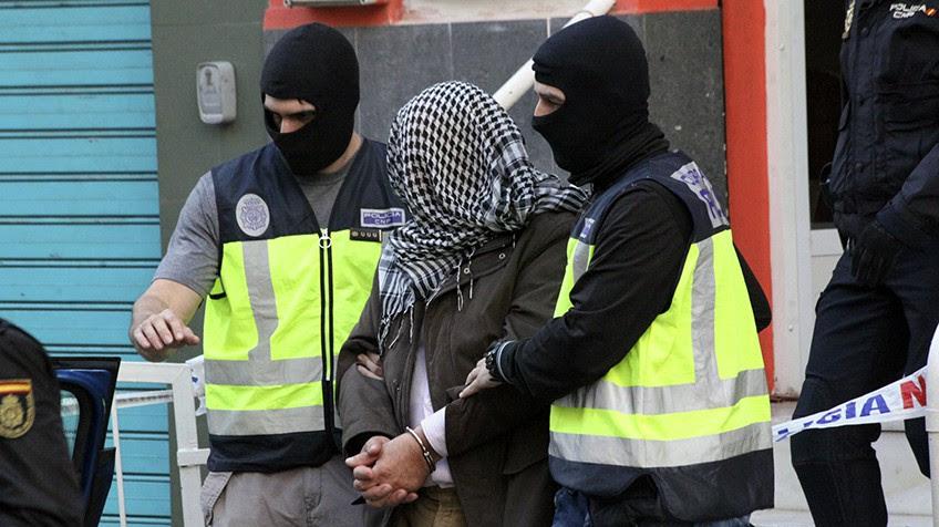 Jihadisti arrestati finta di avere una ONG e inviato armi alla Siria | Spagna | PAESE