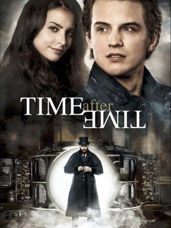Resultado de imagem para Time After Time serie