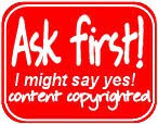 Copyrights Reserved!