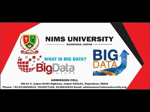 What Is Big Data ? | Computer Science & Information Technology
