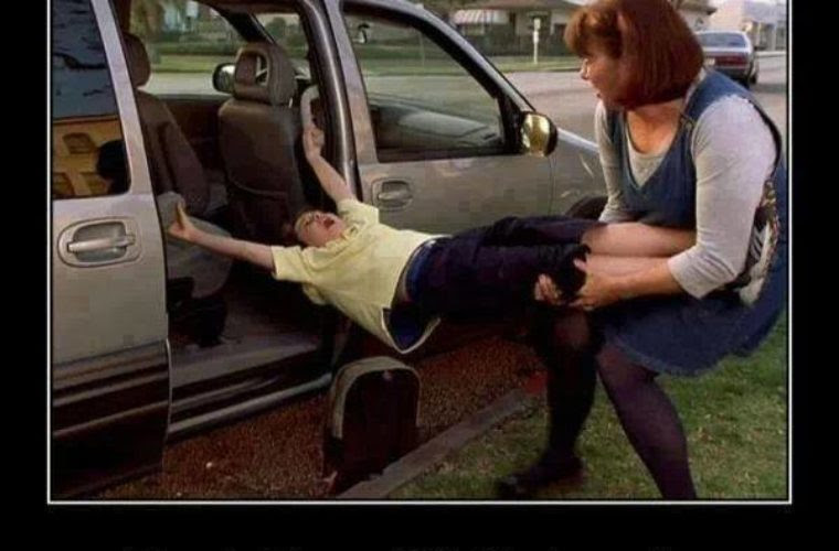 First Day Of School Funny Pictures Quotes Memes Funny Images
