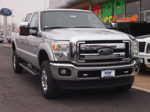 Purchase new 2014 Ford F250 Super Duty in 2020 Kratky Rd ...