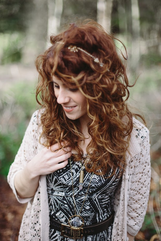 16 Simple Easy Long Hairstyles for Spring - Hairstyles Weekly