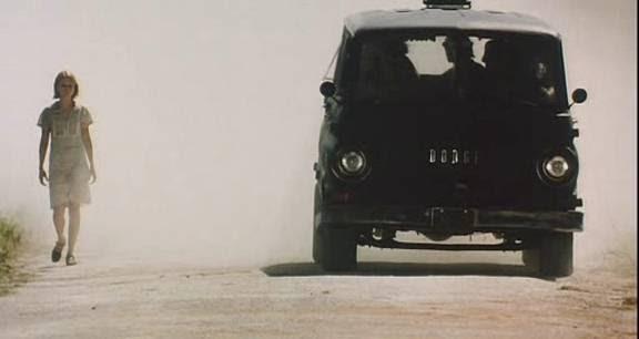 1968 Dodge A-108 Extended Wheelbase Van