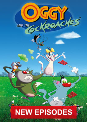 Oggy and the Cockroaches - Season 5