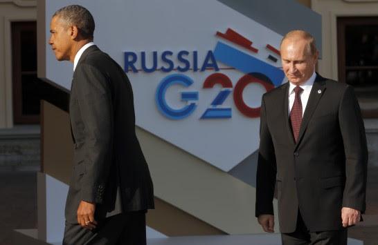 Νέος Ψυχρός Πόλεμος! Ομπάμα σε Πούτιν: Θα το πληρώσεις! Πάνω από το 95% υπέρ της απόσχισης της Κριμαίας από την Ουκρανία