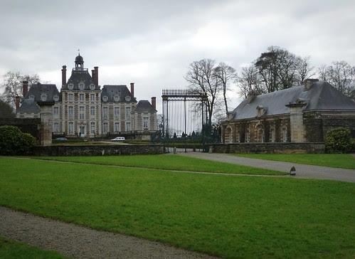 Château de Balleroy