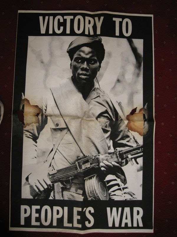 Contre l'impérialisme : Manif anticoloniale samedi 1er mars