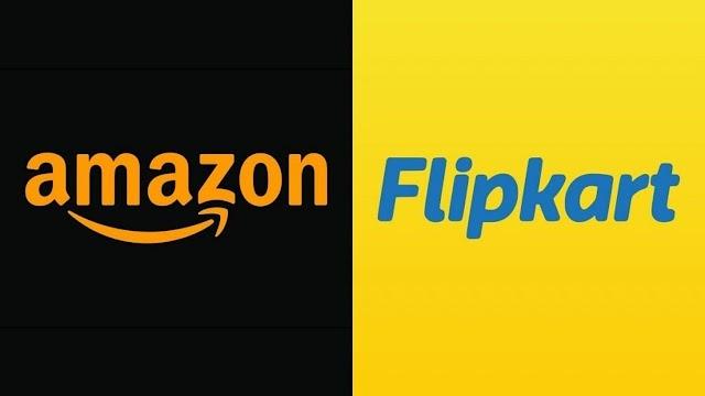 फ्लिपकार्ट की Big BIllion Days सेल Vs अमेजन की Great Indian Festival सेल? 2021 | ONLINE SHOPPING SALES IN HINDI