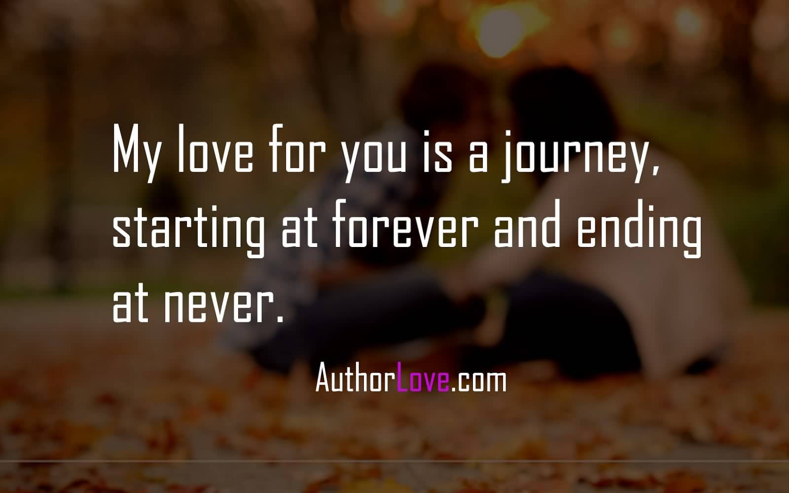 20 Forever Love Quotes For Him With Cute Pictures | QuotesBae