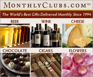 300x250 GMC Rotating Gourmet Gift Clubs