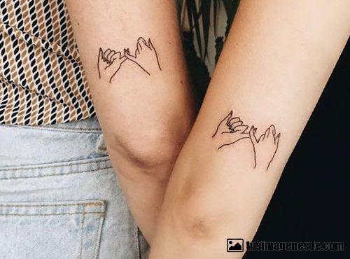 Imágenes De Tatuajes De Hermanas Imágenes