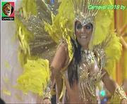 Os melhores momentos do Carnaval no Brasil em 2018