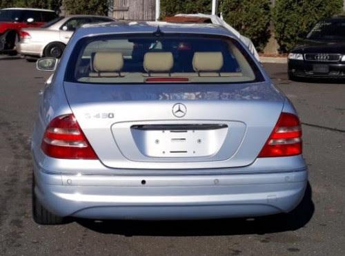 '02 Mercedes-Benz S430 in Bridgeport, CT 06606 $3000-3500 ...