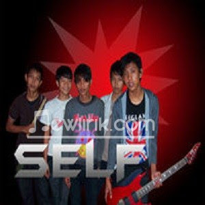 Lirik Self Band - Penjelasanku