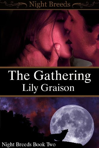 The Gathering (Night Breeds, #2)