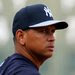 Alex Rodriguez said he was behind his teammates and felt he had a lot of