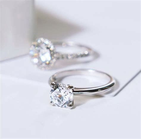 47 best Engagement Rings images on Pinterest   Auckland