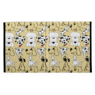 Going to the Dogs Pet Lovers Vet Dog Gifts iPad Case