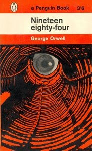 Image result for Nineteen Eighty-Four, Orwell