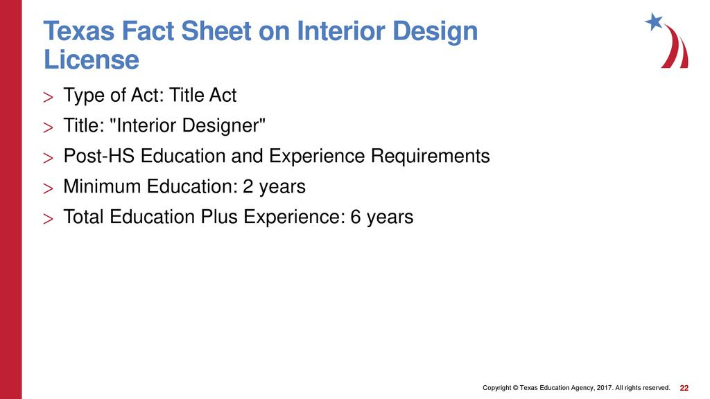 California Council For Interior Design Certification Ccidc Modern