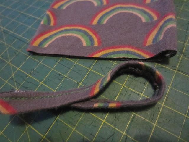 2 cut sleeve