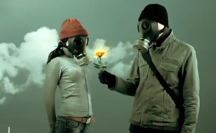 Relações tóxicas!