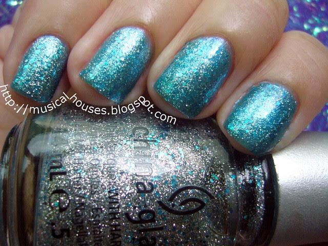 jelly sandwich manicure 2