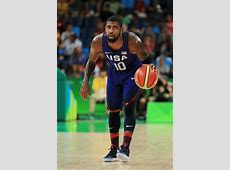 Kyrie Irving in Basketball   Olympics: Day 16   Zimbio