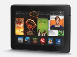Amazon Kindle Fire HDX 8.9 Review An Unmatched Hardware Experience